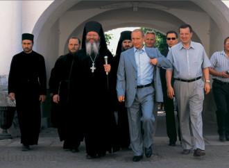 Per Putin, il comunismo è figlio del cristianesimo