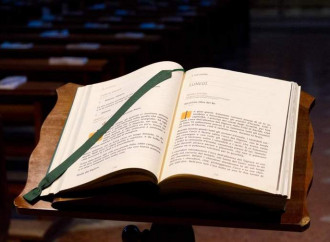 The temptation of discouragement
