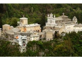La Nuova Gerusalemme è sul Sacro Monte di Varallo
