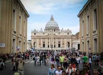 Chiesa-partito, il malinteso cristianesimo come religione