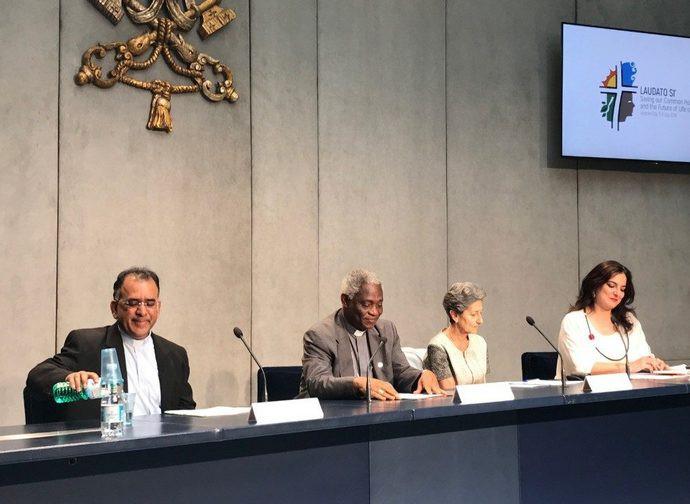La conferenza stampa di presentazione del Convegno