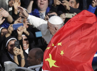 Vaticano, l'ombra di hacker cinesi. Spie per l'Accordo?