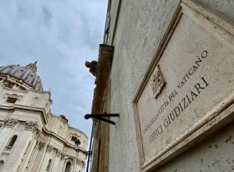 Vaticano, il Papa aggiorna la giustizia penale
