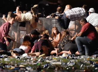 Las Vegas: Isis rivendica ma il movente è ancora oscuro