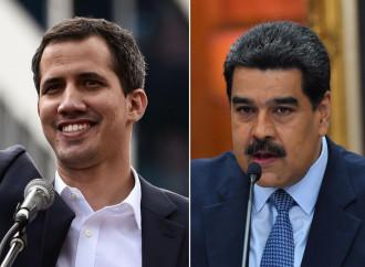 Venezuela, ecco chi fa il tifo per Maduro e chi per Guaidó