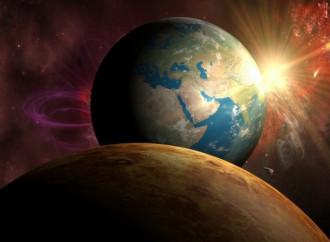 Ambiente e Creato, sono due visioni contrapposte
