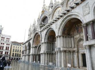 Venezia, il MoSe che non c'è e le alternative rifiutate