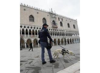 """""""Fare come a Londra"""", lo jihadismo a Venezia"""