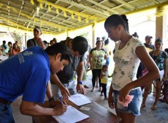 I venezuelani fuggiti all'estero sono 4,5 milioni