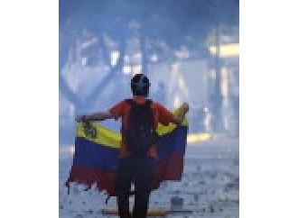 Venezuela, rivolta popolare contro il populismo