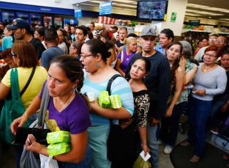 Le donne nel Venezuela, fra terrore e impunità