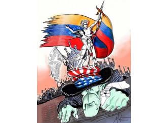 I vescovi del Venezuela denunciano il totalitarismo