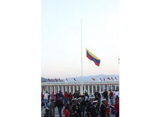 "Il cardinal Baltazar Porras: ""Urge un governo democratico per il Venezuela"""