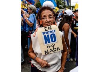 Venezuela, per i vescovi  non è più ora  di dialogo