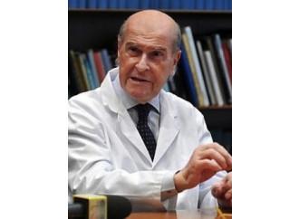 Veronesi rilancia: eutanasia anche per i depressi
