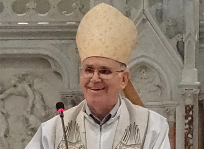Monsignor Gerard Verdier