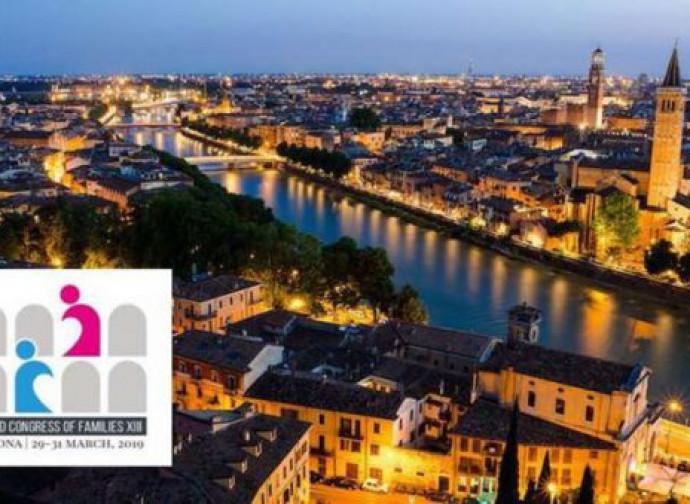 Congresso Mondiale per la Famiglia a Verona