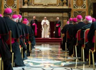 Il gran rifiuto dei vescovi