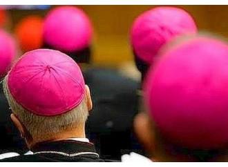 Si dicono cattolici, parlano da protestanti
