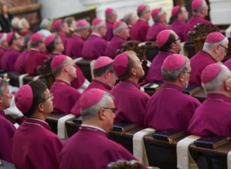 Sinodo tedesco: il pericolo di una Chiesa solo umana