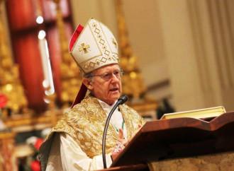 Vescovo di Imola: messa di riparazione per il Gay Pride
