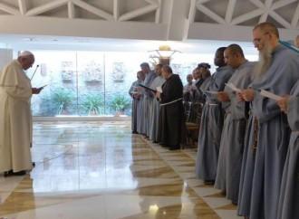 Gli 8 anni di calvario dei Francescani dell'Immacolata