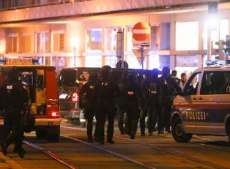 Attentato a Vienna, islamismo all'attacco dell'Europa
