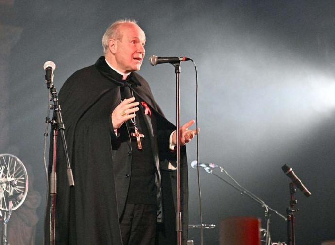 Il cardinale Schonborn