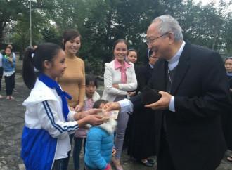 È nata una nuova diocesi in Vietnam