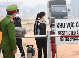Anche il Vietnam è riuscito a fermare l'epidemia