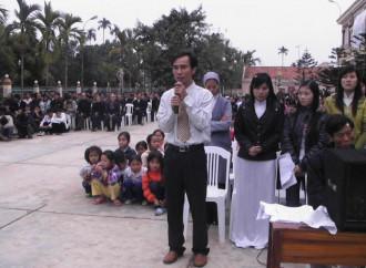 Appello per la liberazione di un cristiano vietnamita in carcere dal 2011