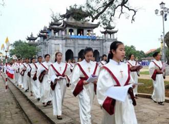 Si apre in Vietnam il 19 giugno il Giubileo della canonizzazione dei 117 martiri vietnamiti