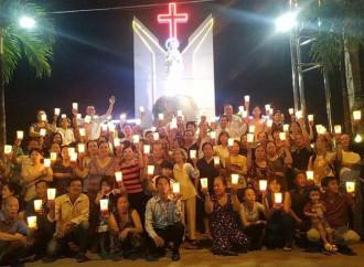 Veglie di preghiera in Vietnam per i cristiani perseguitati dal regime comunista