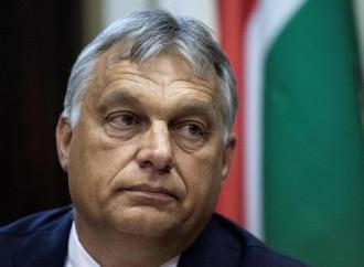 Finlandia-Ungheria, scontro tra due idee di Europa