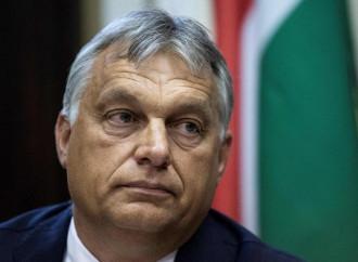 Le buone pratiche di Orban