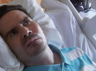 «Vincent, condannato a morte, ha diritto alle cure»