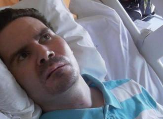 La Cedu dà l'ok all'uccisione di Vincent Lambert