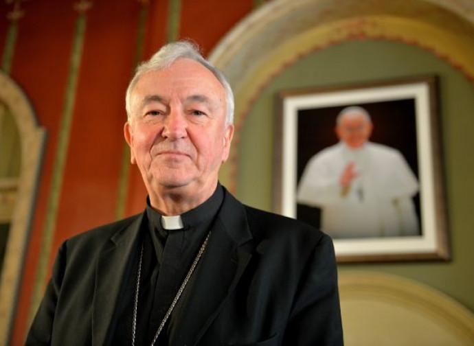 Il cardinale Nichols