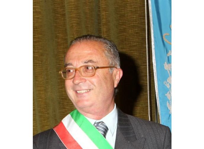 """Vincenzo Lionetto Civa, il sindaco """"ribelle"""""""