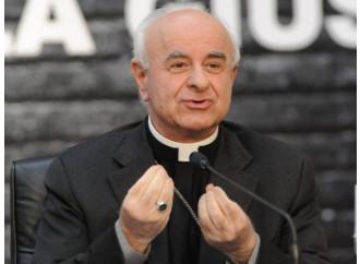 Avvenire, Paglia, vescovi inglesi: non c'è più vita