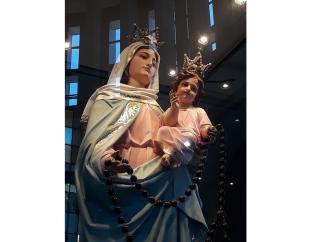 Nostra Signora del Rosario di San Nicolás