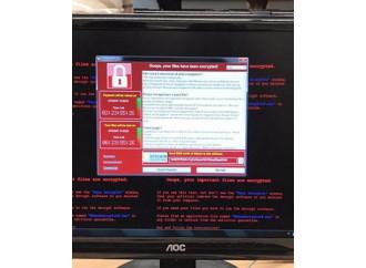 Virus WannaCry, antipasto di una cyber guerra