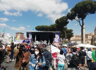 La Marcia per la Vita torna in piazza e compie dieci anni