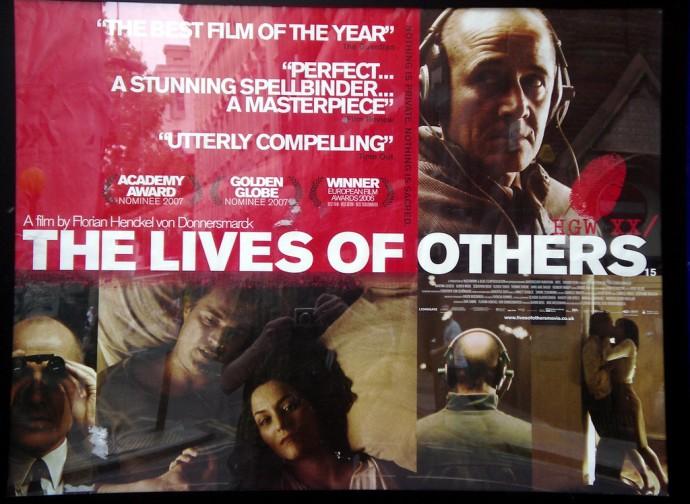 Le vite degli altri