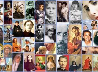 La santità, vocazione per tutti i battezzati