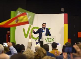 Vox è la risposta ai disastri dello zapaterismo