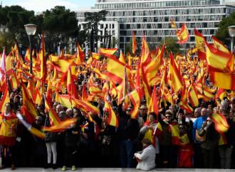 """Andalusia, Vox è il voto dei """"rifugiati"""" in casa propria"""