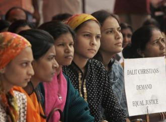 I dalit cristiani: i più discriminati fra i discriminati