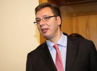 Croazia, la visita del serbo Vucic riattizza il conflitto
