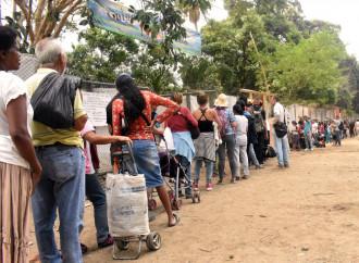 I venezuelani richiedenti asilo sono ormai 414.000